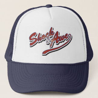 Shock & Awe Trucker Hat