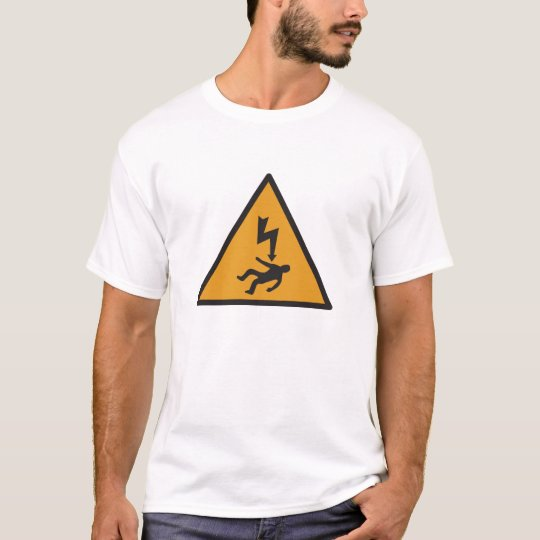 Shock Hazard T-Shirt