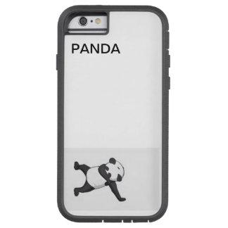 Shock resistant panda phone case /iPhone 6/6s