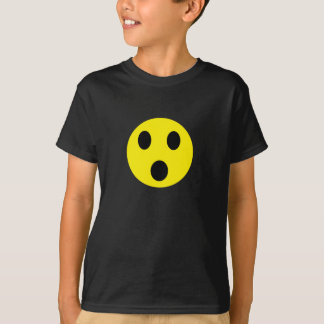 Shocked Smile T-Shirt