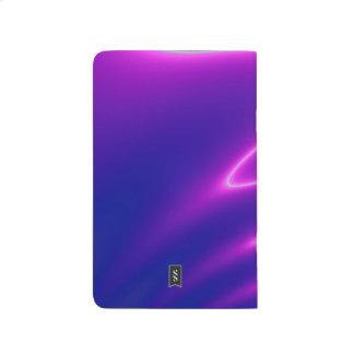 Shocking Pink Lightening Journals