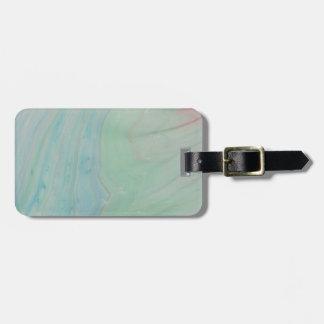 Shockwave Bag Tag