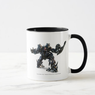 Shockwave CGI 1 Mug
