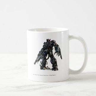 Shockwave CGI 3 Coffee Mug