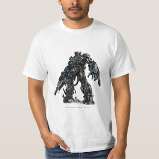 Shockwave CGI 3 T-Shirt