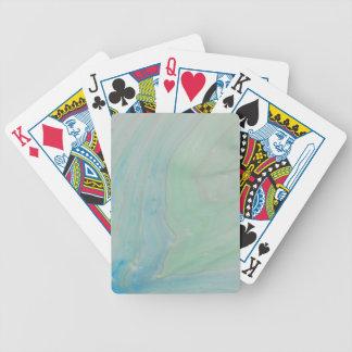Shockwave Poker Deck