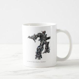 Shockwave Sketch 2 Coffee Mug