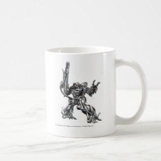 Shockwave Sketch 3 Coffee Mug