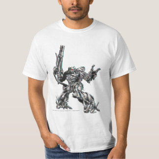 Shockwave Sketch 3 T-Shirt
