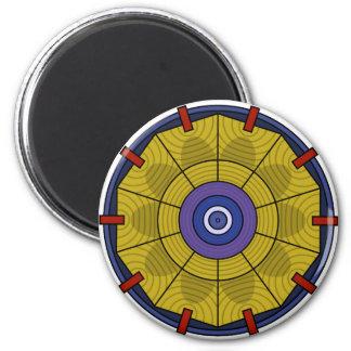 Shockwaves 2 2 inch round magnet