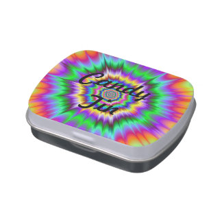 Shockwaves Candy Tin