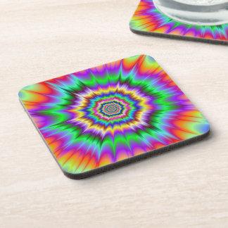 Shockwaves Coasters