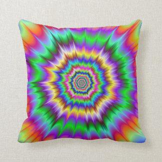 Shockwaves Pillows