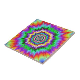 Shockwaves tile