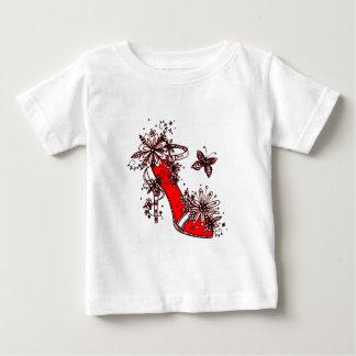 Shoe Baby T-Shirt