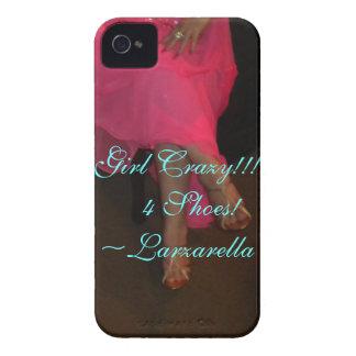 Shoe Craze! iPhone 4 Case