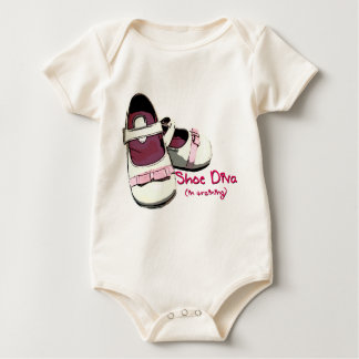 Shoe Diva Baby Bodysuit