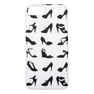 Shoe Lover iPhone 7 Case