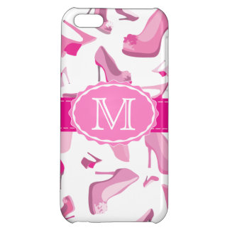 Shoe Monster  iPhone 5 iPhone 5C Case