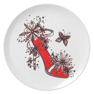 Shoe Plate
