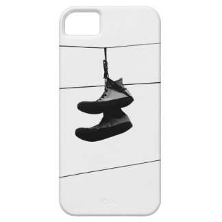 Shoefiti iPhone 5 Cover