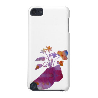 Shoeflowers iPod Touch 5G Cases