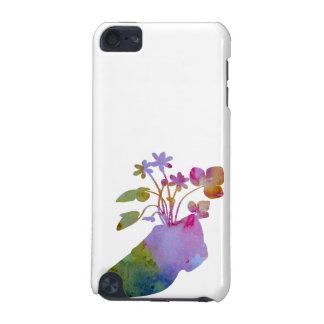 Shoeflowers iPod Touch 5G Cover
