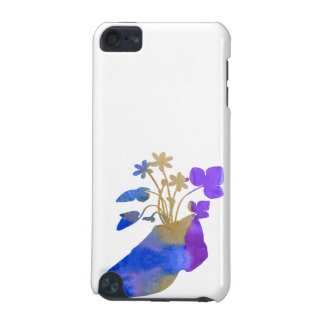 Shoeflowers iPod Touch (5th Generation) Covers