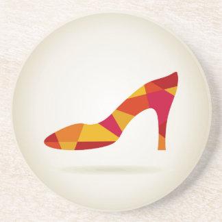 Shoes Coaster