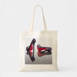 Shoes Glorious Shoes Tote Bag