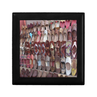Shoes in India Gift Box