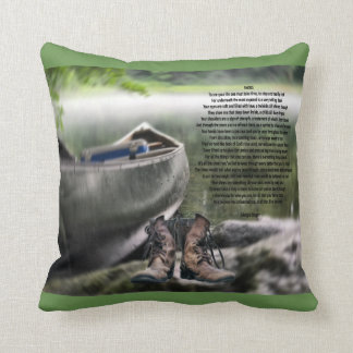Shoes- Male- Pillow