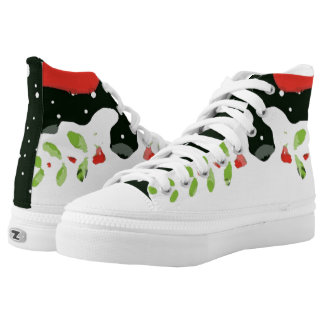 Shoes Merry Christmas