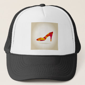 Shoes Trucker Hat