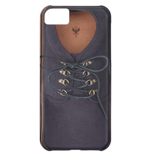 Shoes : Z-002 iPhone 5C Case