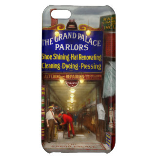 Shoeshine - The Grand Palace Parlors 1922 Case For iPhone 5C