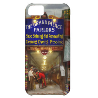Shoeshine - The Grand Palace Parlors 1922 iPhone 5C Case