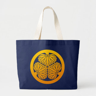 shogun large tote bag