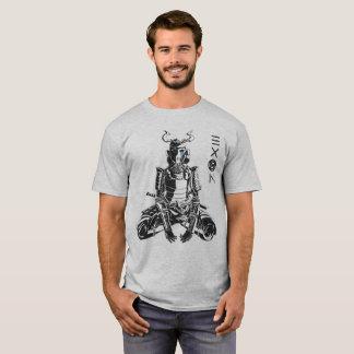 Shogun of Sorrow Exon T-Shirt