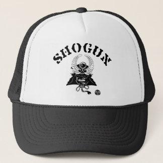 SHOGUN TRUCKER HAT