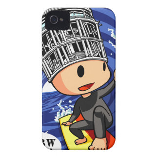 Shonan large Wednesday boy English story Shonan iPhone 4 Covers