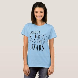 Shoot For The Stars Tshirt