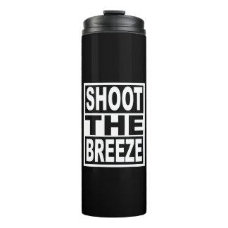 Shoot the Breeze Thermal Tumbler