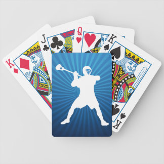 Shooter Bicycle Playing Cards