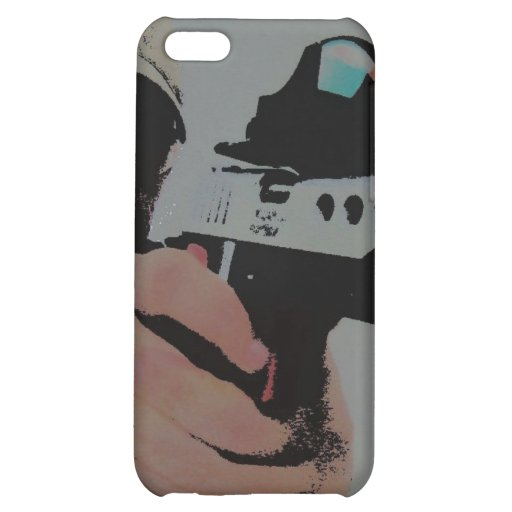 shooter iphone 4 iPhone 5C cases