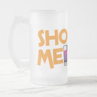 shooter me coffee mug