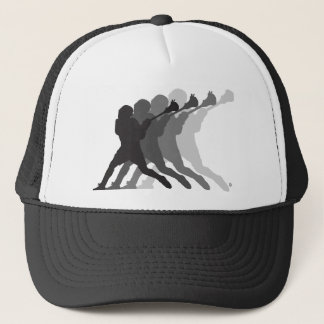 Shooter Trucker Hat