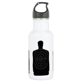 Shooting 532 Ml Water Bottle