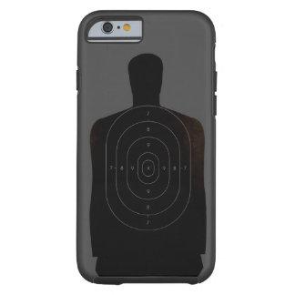 Shooting Range Target iPhone 6 case Tough iPhone 6 Case