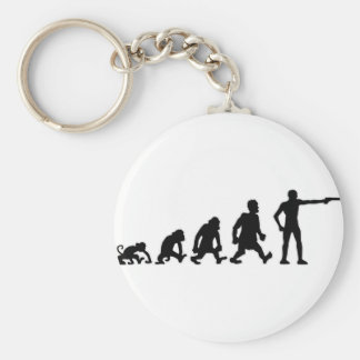 shooting Sports Keychains